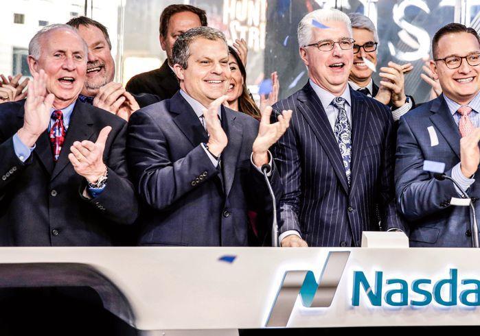 Nasdaq: Mer mångfald i bolagsstyrelser
